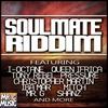 Couverture de l'album Soul Mate Riddim