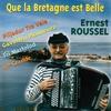 Couverture de l'album Que la Bretagne est belle