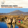Cover of the album Los Calchakis, musique des Andes (Flash Back)