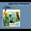 Couverture de l'album Swedish Standards
