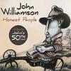 Cover of the album Honest People
