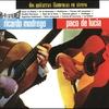 Couverture de l'album Dos Guitarras Flamencas en Stereo