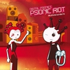 Cover of the album Psionic Riot