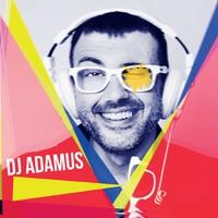 Couverture du titre DJ Adamus 2015