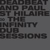 Couverture de l'album The Infinity Dub Sessions