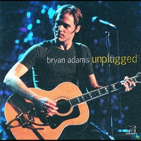Cover of the track MTV Unplugged: Bryan Adams