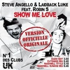 Cover of the track Show Me Love (Blame Remix Edit) is now playing on NonStopPlay.com Dance Radio