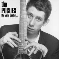 Couverture du titre The Very Best of The Pogues