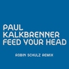 Cover of the track Feed Your Head (Robin Schulz Remix) | BigCityBeats.FM