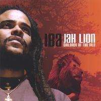 Couverture du titre Jah Lion (Children Of The Nile)