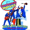 Cover of the album Juice Box Heroes
