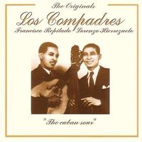 Couverture du titre The Originals: The Cuban Sour (Remastered)