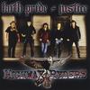 Couverture de l'album Faith Pride & Justice