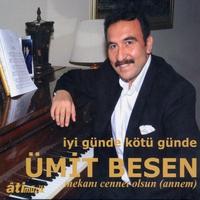 Couverture du titre Iyi Günde Kötü Günde