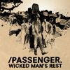 Couverture de l'album Wicked Man's Rest
