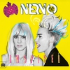 Cover of the album NERVO: Inspired - Ministry of Sound