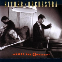 Cover of the track Across the Omniverse