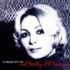 Cover of the album Le disque d'or de Betty Mars: Anthologie, Vol. 1