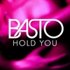 Couverture de l'album Hold You (Radio Edit) - Single