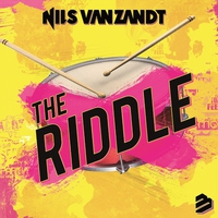 Cover of the track The Riddle - Single (Original Extended Mix) - Single