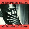 Cover of the album All Kinds of Blues