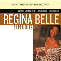 Cover of the track Regina Belle: Super Hits
