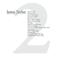 Cover of the track James Taylor: Greatest Hits, Vol. 2
