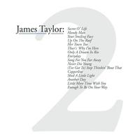 Couverture du titre James Taylor: Greatest Hits, Vol. 2
