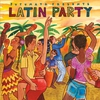 Cover of the album Putumayo Presents Latin Party