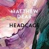 Cover of the album Headcage - EP
