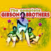 Couverture du titre The Complete Of Gibson Brothers