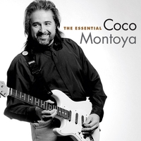 Cover of the track The Essential Coco Montoya