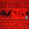 Couverture de l'album Goin' To Kansas City