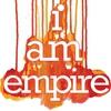 Couverture de l'album I Am Empire