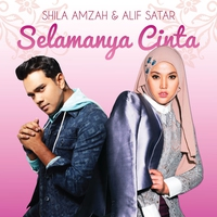 Couverture du titre Selamanya Cinta - Single