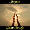 Couverture de l'album Open the Sky - EP