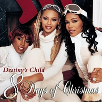 Cover of the track 8 Days of Christmas