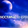 Couverture de l'album Nocturnal Whisper (Smooth Chill Out Grooves)