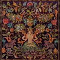 Couverture du titre The Goddess (With Quiet Village Remix) - EP