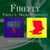 Cover of the album Firefly 3 / Double Personality (Special Expanded Edition)