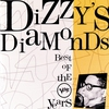 Cover of the album Dizzy's Diamonds: The Best of the Verve Years