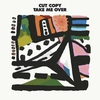 Couverture de l'album Take Me Over - EP