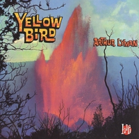 Cover of the track Yellow Bird