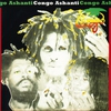 Cover of the album Congo Ashanti