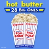 Couverture de l'album 28 Big Ones (Original Musicor Records Recordings)