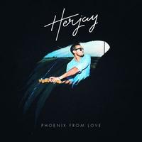 Couverture du titre Phoenix from Love - EP