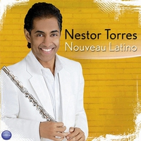 Cover of the track Nouveau Latino
