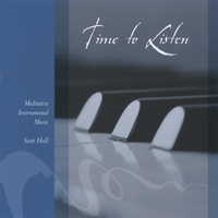 Cover of the track Time to Listen
