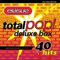 Cover of the track Erasure: Pop Deluxe Box (Audio Version)