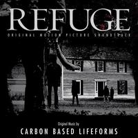Cover of the track Refuge: Original Motion Picture Soundtrack